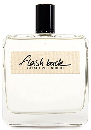 OLFACTIVE STUDIO Flash Back EDP Vapo 100 ml, 1er Pack (1 x 100 ml)