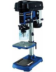 Einhell Kolomboormachine BT-BD 501 (500 W, boor Ø 1,5-16 mm, boordiepte 50 mm, toerentalregeling, traploze tafelhoogteverstelling)