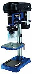 Einhell kolomboormachine BT-BD 501 (500 W, boordiameter 1,5-16 mm, boordiepte 50 mm, snelheidsregeling, oneindig variabele tabelhoogteverstelling)*