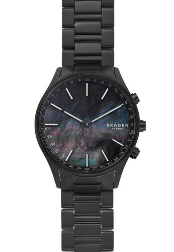 Skagen Damen Analog Quarz Uhr Smartwatch SKT1312