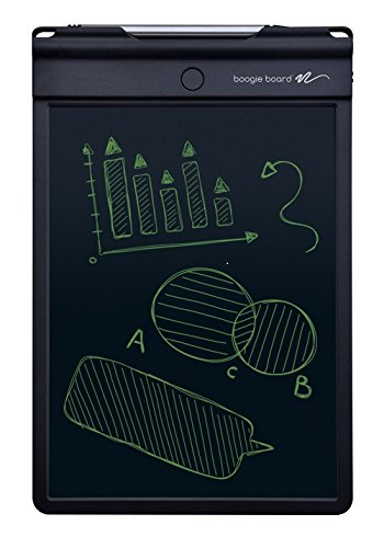 Boogie Board Original 10.5' Negro Tableta digitalizadora - Tableta gráfica...