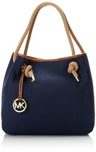 a3708200c422 Michael Kors Marina Large Grab Bag Gold - Shaunta Markwellll