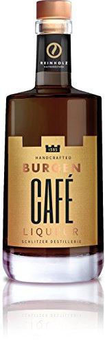 Burgen Café Liqueur 32% vol. (0.5 Liter)