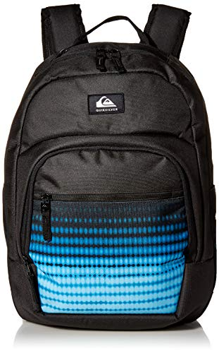 Quiksilver Men's SCHOOLIE Cooler II Backpack, Bachelor Button, One Size