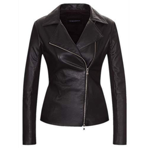 Emporio Armani Jacket - Black - 14