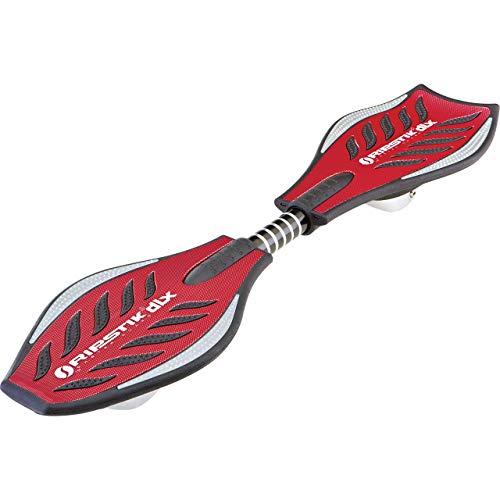 Razor RipStik DLX Caster Board - Red
