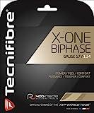 Tecnifibre X-One Biphase Tennis String