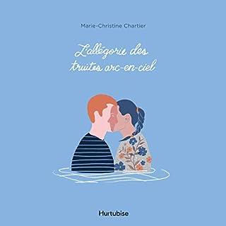 L'allégorie des truites arc-en-ciel [The Allegory of Rainbow Trout] audiobook cover art