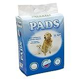 Arquivet Pads Empapadores higiénicos educaticos perros - 15 uds. - 60 x 90 cm