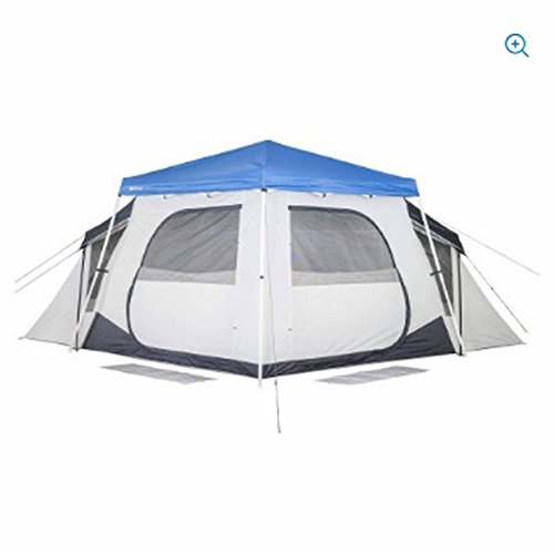 Ozark Trail 14-Person Connecticut Hanging Tent