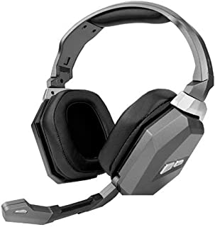 BLACK FRIDAY BLOWOUT 50 LEFT Wireless Gaming Headset for Xbox One, Playstation 4, and PC