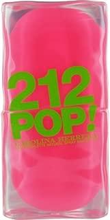 212 POP EDT SPRAY 2 OZ WOMEN