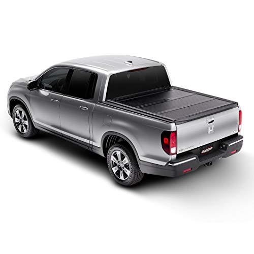 Undercover Flex Hard Folding Truck Bed Tonneau Cover | FX81000