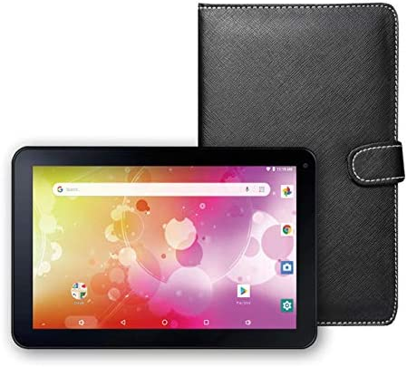 """SuperSonic Tablet 10.1"""" Android 10 Quad Keybo 2gb Ram+ 2021 Core Ranking TOP12"""