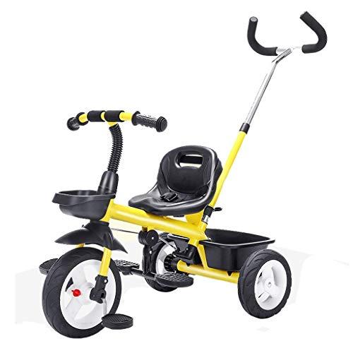 Dreiräder Dreirad 2 In 1 Kinder Dreiräder Für 2 Jahre Jungen Mädchen Dreirad Kinder Trike Kleinkind Dreiräder...