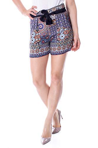 Desigual - Pantalon SHASA Mujer Color: 5001 Talla: Size 36
