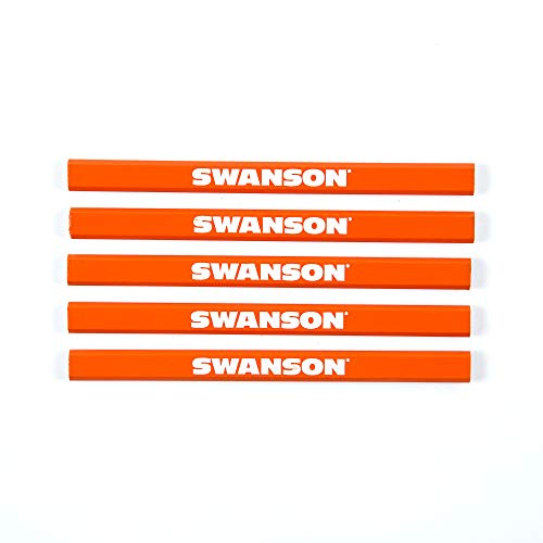 Swanson Tool Carpenter Pencil