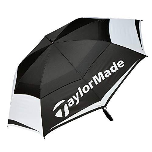 "TaylorMade Golf Tour Double Canopy Umbrella, 64"""