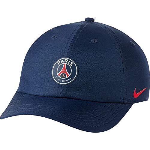 Nike Heritage86 Cap Paris Saint-Germain Midnight Navy/University red
