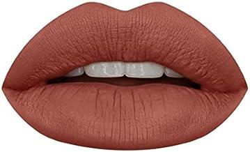Huda Beauty Liquid Lipstick (Trendsetter