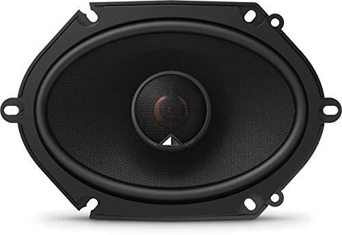JBL Stadium GTO 860 Altavoz Audio De 2 vías 300 W Rectángulo 1 Pieza(s) - Altavoces para Coche (De 2 vías, 300 W, 100 W, 2,5 Ω, 94 dB, 40-23000 Hz)