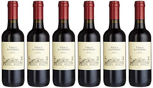 Antinori Villa Antinori Rosso 0375l - 2015/2016 trocken (6 x 0.375 l)
