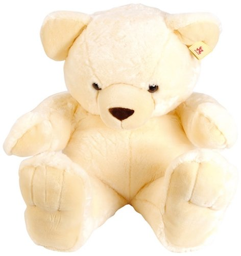 Simba 6305816357 – Nicotoy – Ours Beige
