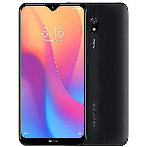 Smartphone Xiaomi Redmi 8A Midnight Black 2Gb Ram 32Gb