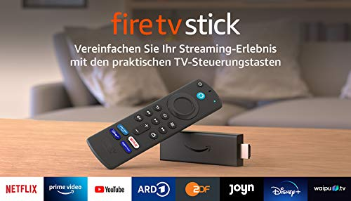 Amazon Fire Bild
