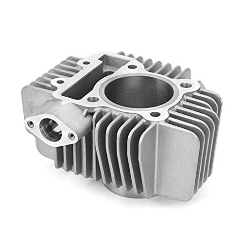 WUYUNXIAN Cubierta del Motor de automóviles Auto Parts Motor Cyilinder Cuerpo Aleación de Aluminio Fit para YX 150cc 160cc Motor Pit Pit Pit Bike Trail Sucremed