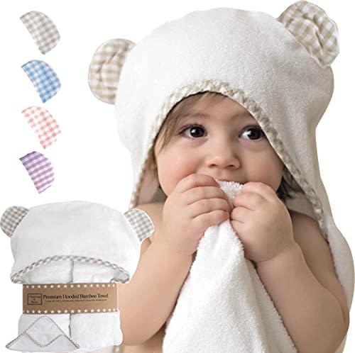 Premium Baby Towel