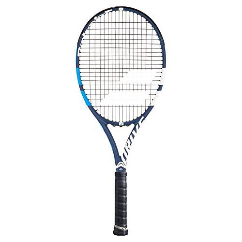 Babolat Drive G Prestrung Tennis Racquet (4_1/4)