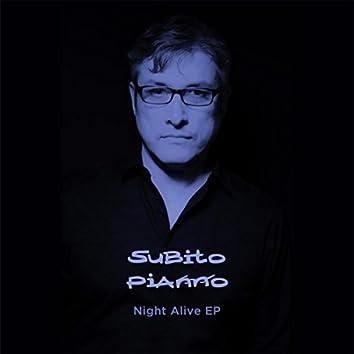 Night Alive - EP