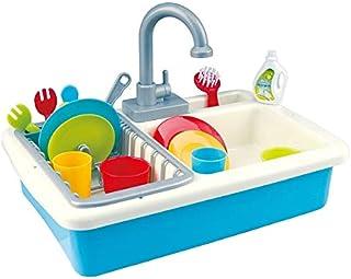 Hamleys 260653 Maisie and Jack My Little Kitchen Sink