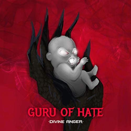 Divine Anger