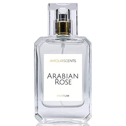 Prive Rose D'Arabie - Inspired Alternative Perfume, Extrait De Parfum, Fragrances For Women