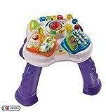 VTech Play & Learn - Mesa de Actividades para bebé