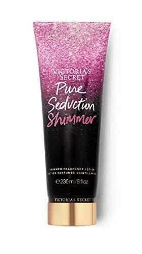 Victoria's Secret Hidratante Pure Seduction Shimmer 236 ml