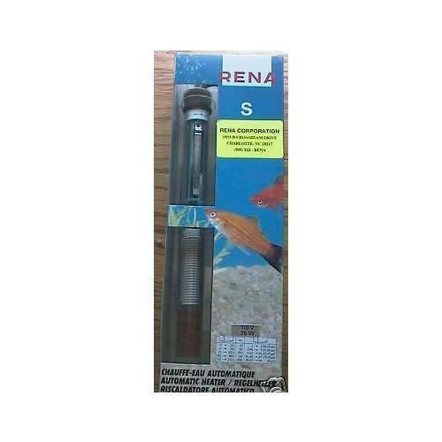 Rena 150 Watts - Aquarium Water Heater