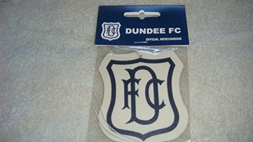 DUNDEE FC OFFICIAL crest shape air freshener