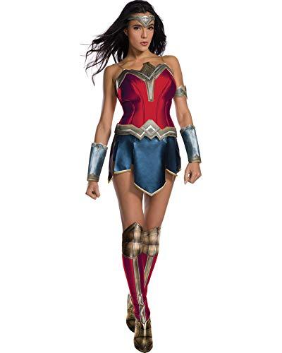 Rubies Justice League Womens Wonder Woman Costume M