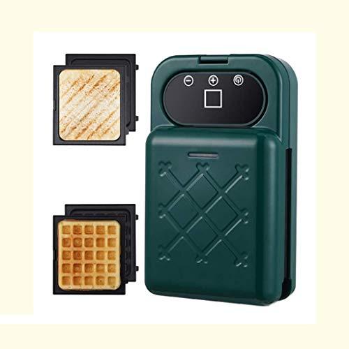 HSZW polierter Edelstahl-Toaster Outdoor...