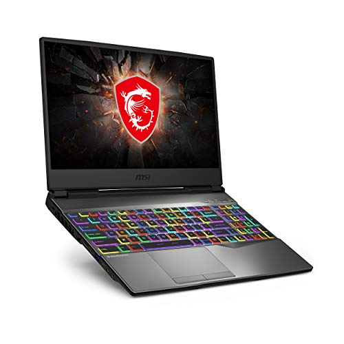 MSI GP65 Leopard 10SDK-049 15.6″ 120Hz Gaming Laptop Intel Core i7-10750H GTX 1660 Ti 16GB 512GB SSD