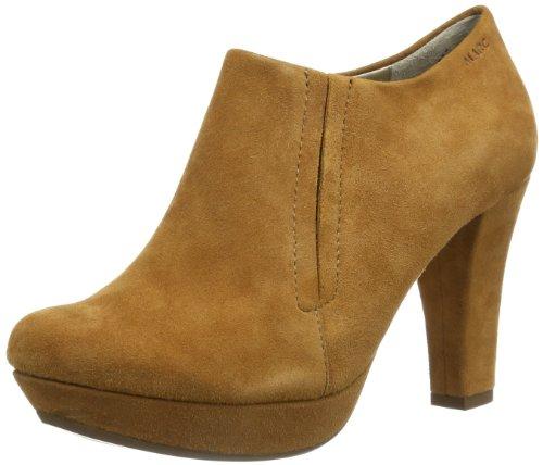 Marc Shoes Venus 1.408.31-21/360, Damen Pumps, Braun (Cognac 360), EU 40 2/3 (UK 7)