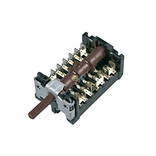Interruptor de 4 posiciones (296530-31306) horno, cocina 263900055 BEKO