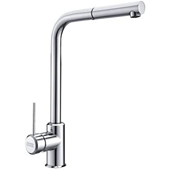 Franke Active Plus Pull out,115.0373.770, Cromo, Chrome
