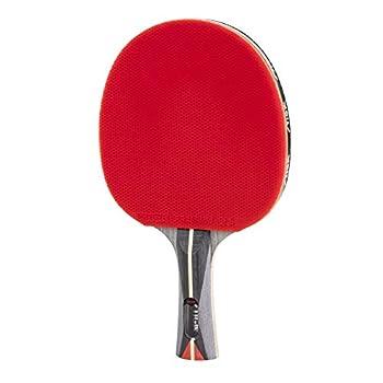 STIGA Talon Table Tennis Racket Red
