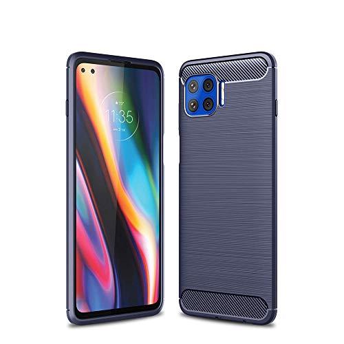 Motorola G 5G Plus Carcasa Marca LAGUI