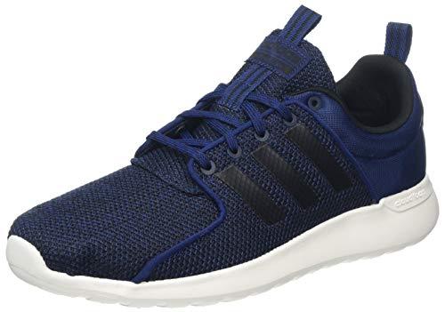 adidas CF Lite Racer, Zapatillas de Gimnasia Hombre, Azul (Dark Blue/Core Black/Dark Blue 0), 49 1/3 EU