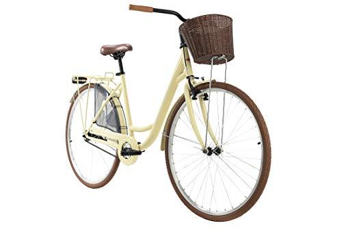 KS Cycling Damenfahrrad 28